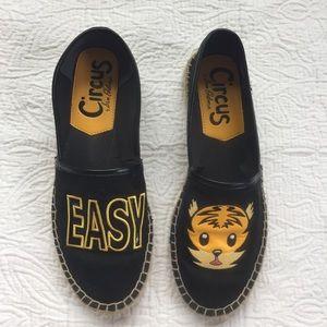 Circus by Sam Edelman Leni Easy Tiger moccasin